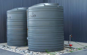 Jojo Water Tanks
